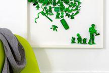 kid projects / by Randi Shapiro