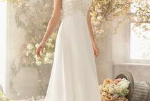 Wedding dresses!! / About wedding dresses and ideas!