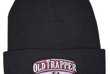 Trapper Dudz / Rep the world's best beef jerky with slick apparel from Old Trapper.