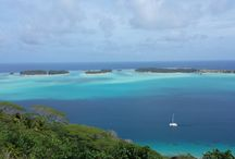Tahiti / French Polynesia, or the Tahitian Islands, is one of the most beautiful places on earth.  We took these pictures during our trip to Tahiti, Moorea  and Bora Bora in Dec 2013 / by My Vacation Lady Mindy Gilbert