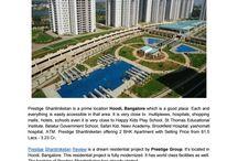 Prestige Shantiniketan Review