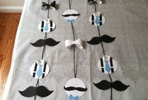 Party mustaches