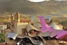 Architecture:Contemporary Buildings