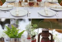 Wedding ideas / by Meredith Gantt
