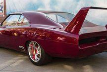 Fast 6 Dodge Daytona