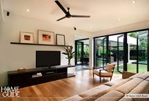 Landed Interior Design / Our landed interior design projects for landed homes in Singapore.