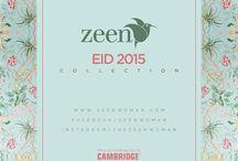 E-Catalog | Eid Collection 2015