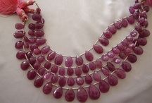 Beads Glorious Beads  / by Kathleen Kiser