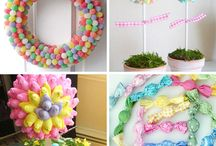 Party Ideas / by Claire Mcinnis