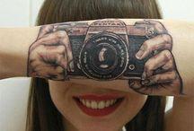 3D Tatoos / Interesting photos of 3D Tatoos