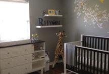 Baby Scott Nursery Ideas :)