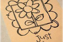 Doodles / by Ewelina Gladysz