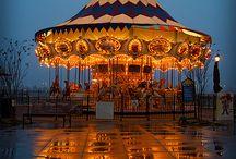 Fairy Tale Carousels
