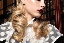- Portfolio - Hanan Chahid Hair&Makeup / Hairstyling Makeup