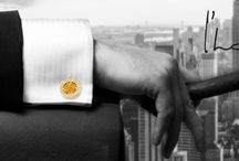 L'Homme  / ELEUTERIO JEWELS launches L'Homme - Cufflinks by Eleuterio, the most recent dare of the brand.  Find out all the news for the male segment!