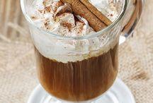 Tipos de café / Diferentes tipos de café.