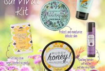 Posh Products