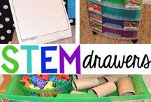 KIDS: STEM ideas