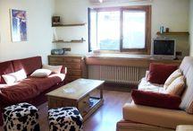 Apartamentos en Formigal