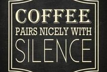 Sayings Coffee