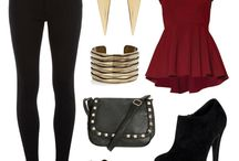 outfits fiesta