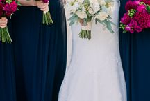 Traditional Wedding Inspiration / Classic, elegant, and traditional!