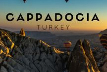 Explore Turkey / Tips, tricks and ideas for exploring Turkey