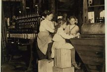 Photos Of Child Labor - Early 20th Century