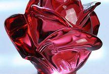 glass art]