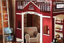 Pottery Barn Kids Dream Nursery Wishlist