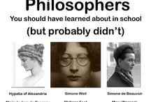 Filosofia / Philosophy