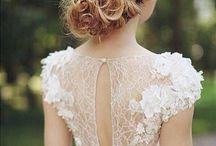 Look mariée