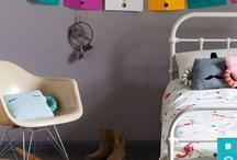 My children rooms