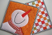 Sewing Projects / by Sondra Boehm