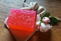 Lanas Soap Journey