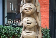 China / by Cherie City