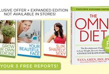 Omni Diet Book