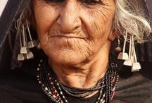 beautiful old people
