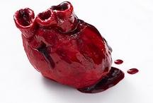 Creepy love / by Beth Norkus