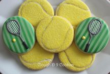 How to Make Tennis Party Food / Tennis inspired food ideas