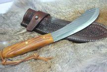 nůž filet