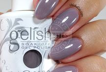 Gelish Wish List / All the pretty polishes I wish I owned......
