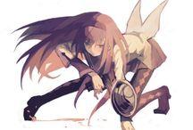 Anime ('-')