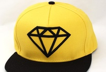 Snapbacks ♥ / by ♥~Luu~♥