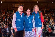 Dra. María Luisa Piraquive / Fundadora y Presidenta de la Fundación Internacional María Luisa de Moreno