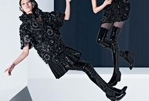 Fashioncampaigns F/W 2013 / All the beautifull fashion campaigns for fall/winter 2013