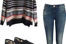 Fashion / Toms shoes