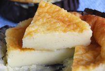 Desserts faciles et miam miam !!!!