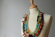 Jewelry / by Jessica Hill