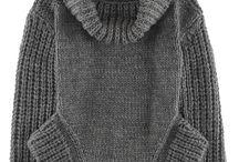 tricotate - haine si altele